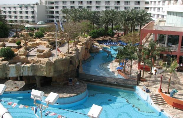 фотографии Club Hotel Eilat изображение №36
