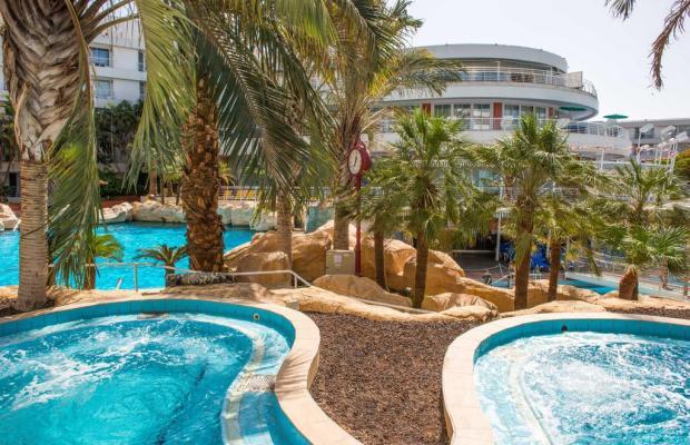 фотографии Club Hotel Eilat изображение №32