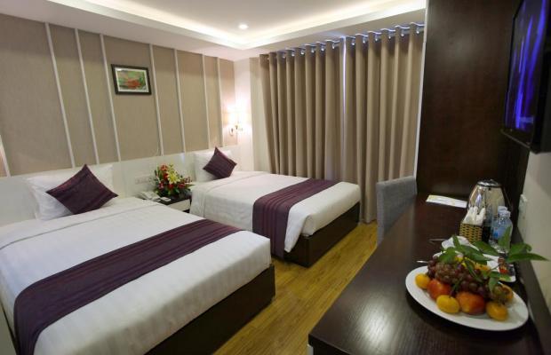 фото отеля Golden Time изображение №25