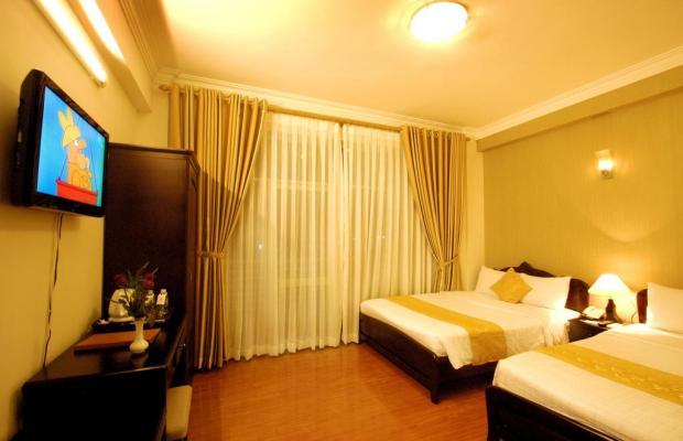 фото Brandi Nha Trang Hotel (ex. The Light 2 Hotel) изображение №70