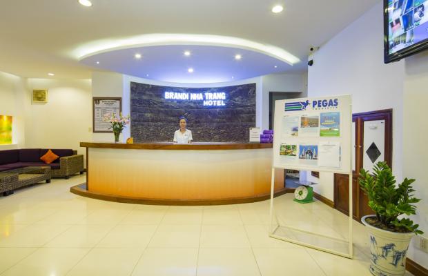 фото Brandi Nha Trang Hotel (ex. The Light 2 Hotel) изображение №34