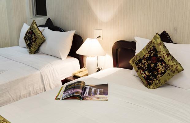 фото Brandi Nha Trang Hotel (ex. The Light 2 Hotel) изображение №22