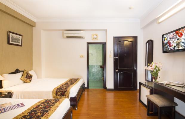 фото отеля Brandi Nha Trang Hotel (ex. The Light 2 Hotel) изображение №21