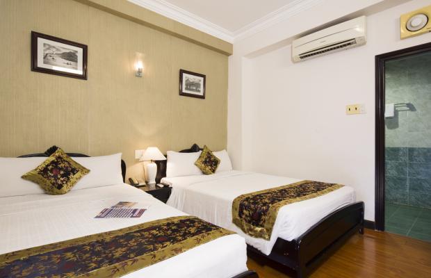 фотографии отеля Brandi Nha Trang Hotel (ex. The Light 2 Hotel) изображение №19
