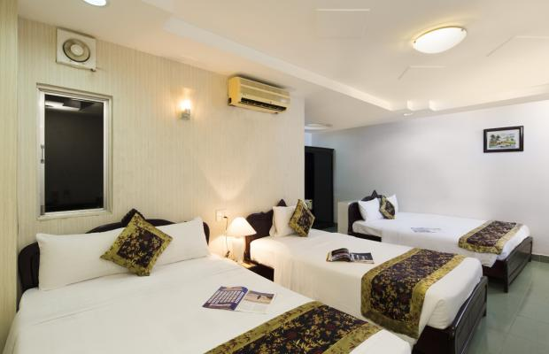 фотографии Brandi Nha Trang Hotel (ex. The Light 2 Hotel) изображение №12