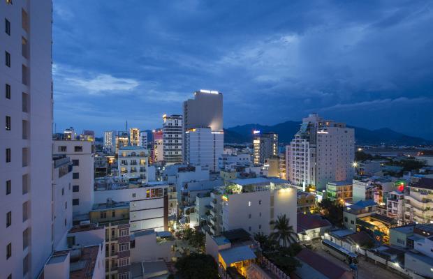фотографии отеля Brandi Nha Trang Hotel (ex. The Light 2 Hotel) изображение №3
