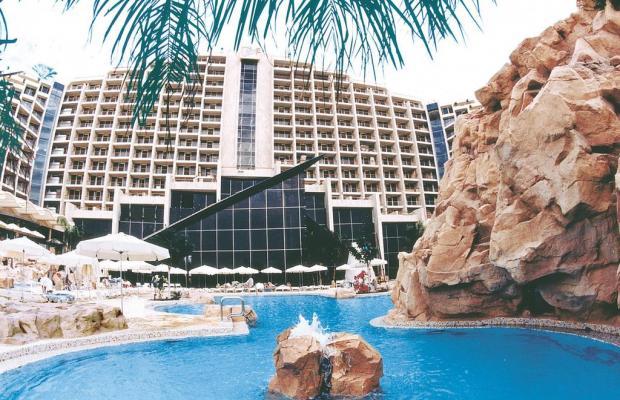 фото отеля Dan Eilat изображение №1