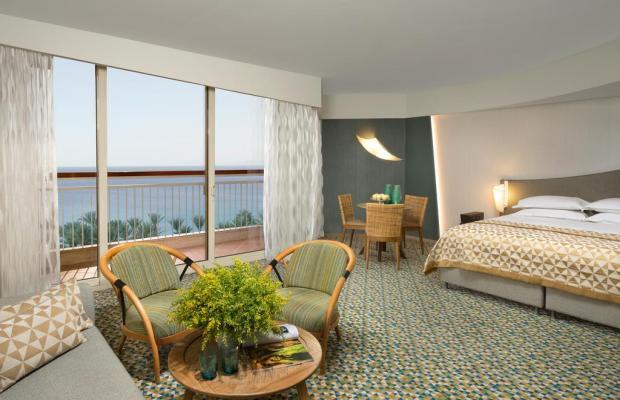 фотографии отеля Dan Eilat изображение №3