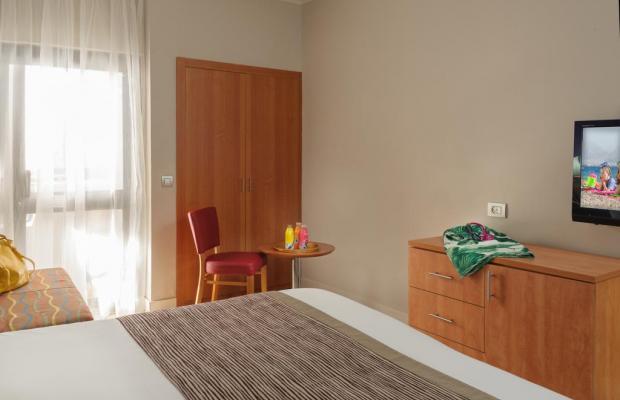 фотографии отеля Leonardo Privilege Eilat (ex. Golden Tulip Privilege) изображение №3