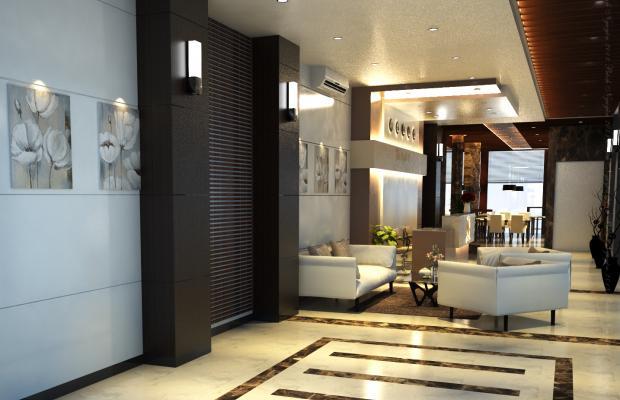 фотографии Brandi Ocean View Hotel (ex. The Light 4 Hotel) изображение №20