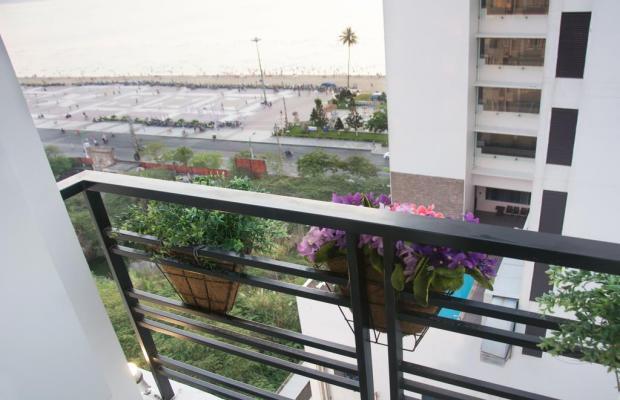 фотографии Pavillon Garden Hotel & Spa изображение №20