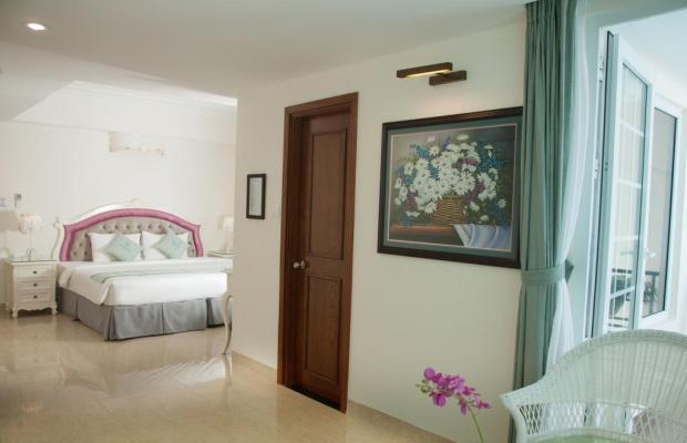 фото отеля Pavillon Garden Hotel & Spa изображение №17