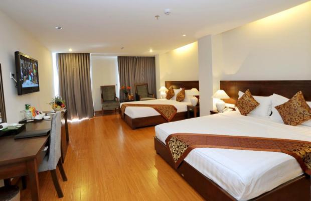 фото отеля Hanoi Golden Hotel изображение №33
