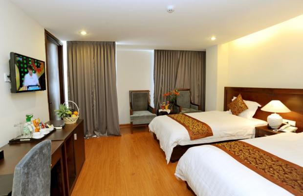 фотографии Hanoi Golden Hotel изображение №28