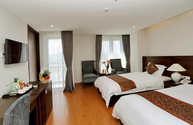 фото Hanoi Golden Hotel изображение №22