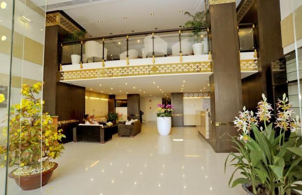 фото отеля Hanoi Golden Hotel изображение №13