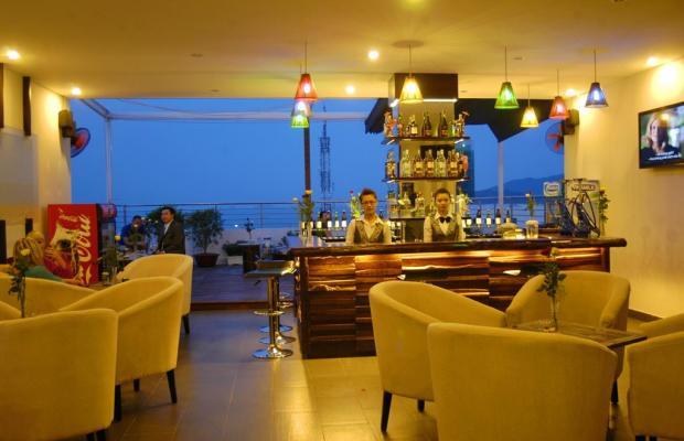 фото Hanoi Golden Hotel изображение №6