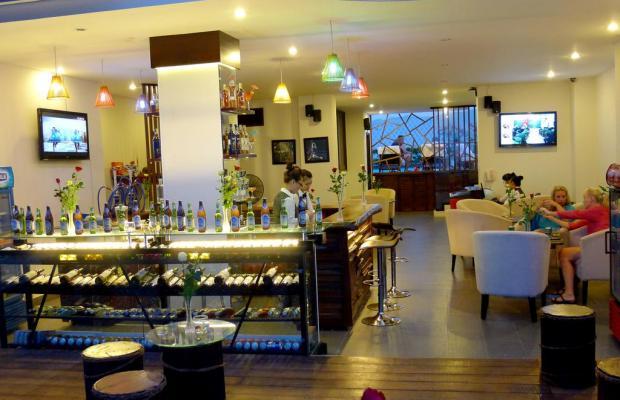фото отеля Hanoi Golden Hotel изображение №5