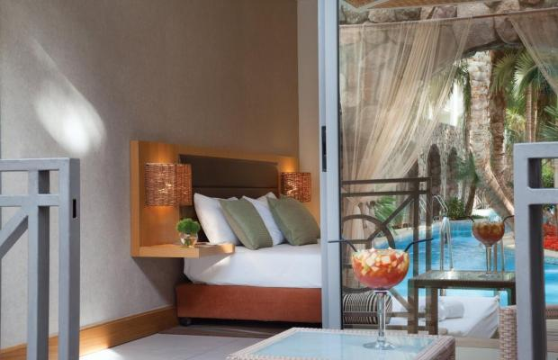 фотографии отеля Isrotel Agamim изображение №31