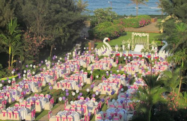 фотографии отеля Centara Sandy Beach Resort Danang изображение №27
