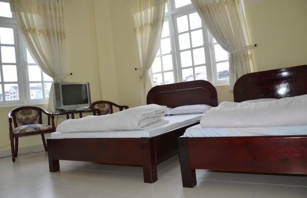 фотографии Camellia Hotel Dalat изображение №4