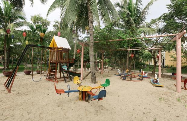 фото Le Belhamy Resort & Spa изображение №34