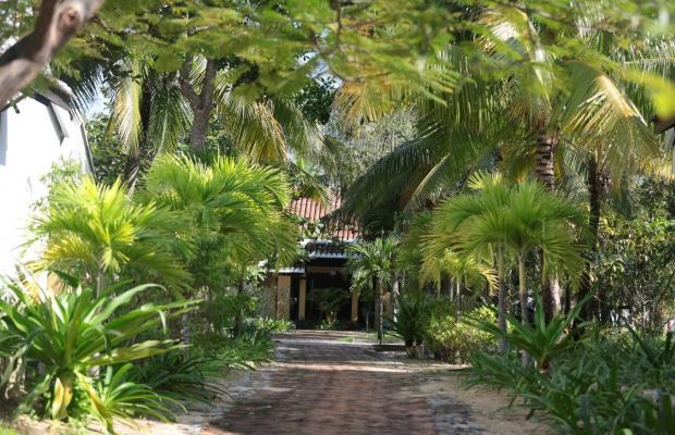 фотографии отеля Le Belhamy Resort & Spa изображение №31