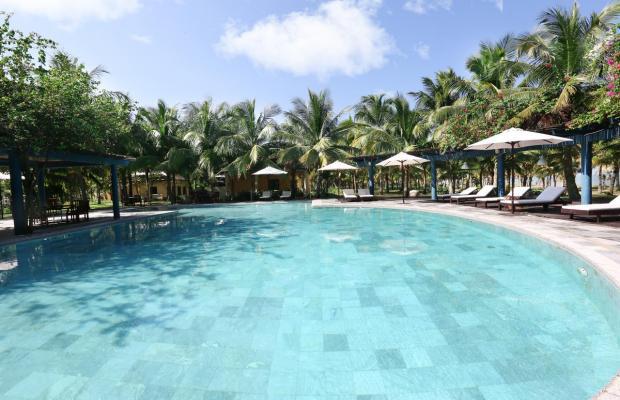 фотографии Le Belhamy Resort & Spa изображение №8