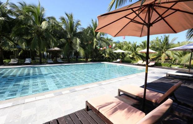 фото отеля Le Belhamy Resort & Spa изображение №5
