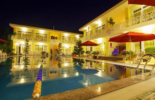фотографии отеля Lam Ha Resort (ex. Lam Ha Eco Lodge) изображение №31