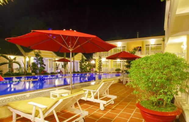 фотографии отеля Lam Ha Resort (ex. Lam Ha Eco Lodge) изображение №7