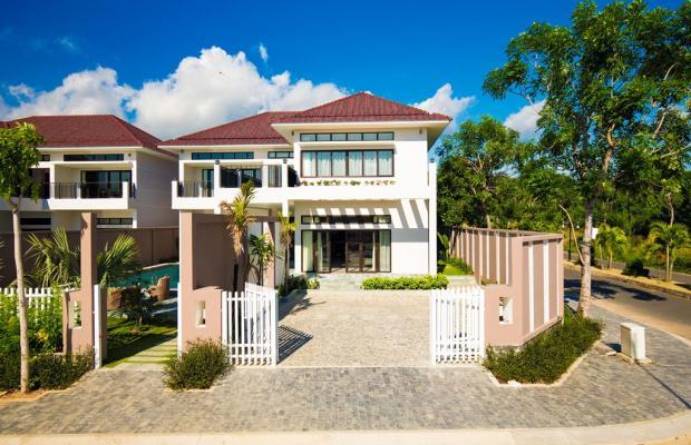 фотографии отеля Mercure Phu Quoc Resort & Villas изображение №39