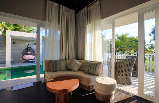 фотографии отеля Mercure Phu Quoc Resort & Villas изображение №11