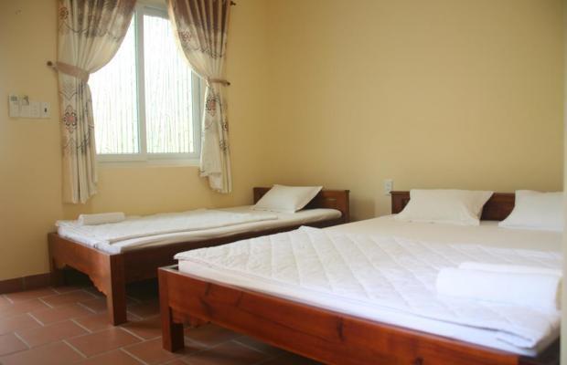 фотографии отеля Truong Linh Phu Quoc Resort изображение №23
