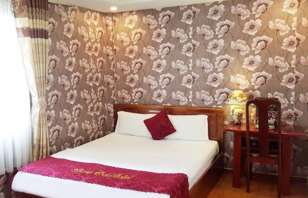 фото отеля Thanh Thao Dalat Hotel изображение №17