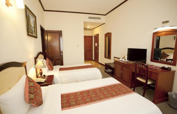 фотографии отеля Asean Halong изображение №15