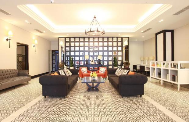 фотографии отеля Sanouva Hotel Da Nang изображение №27