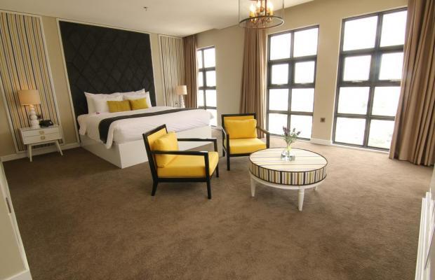 фото отеля Sanouva Hotel Da Nang изображение №21