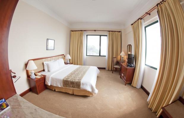 фотографии отеля Halong Dream изображение №27