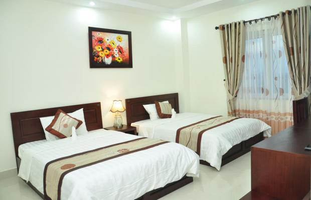 фото Travidat Hotel (ex. Da Nang Port) изображение №18