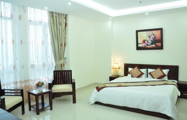 фотографии Travidat Hotel (ex. Da Nang Port) изображение №12