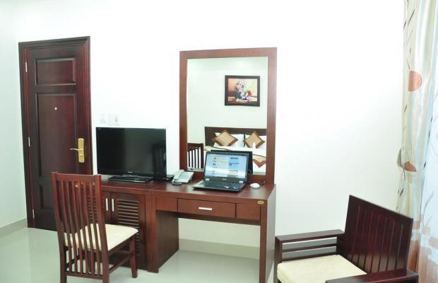 фотографии отеля Travidat Hotel (ex. Da Nang Port) изображение №11