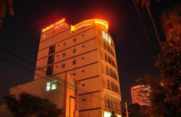 фото отеля Travidat Hotel (ex. Da Nang Port) изображение №9