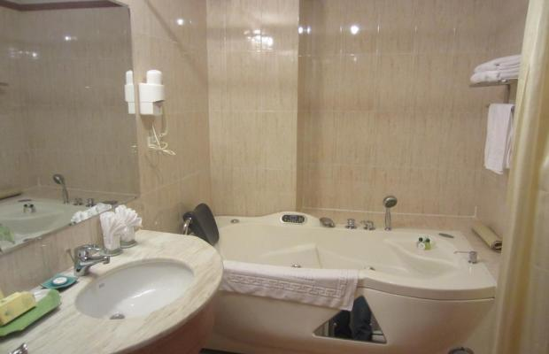 фотографии отеля Tung Shing Halong Pearl изображение №19