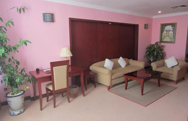 фото отеля Tung Shing Halong Pearl изображение №13