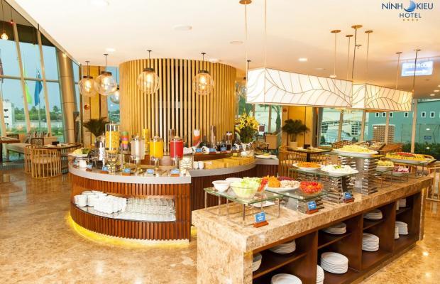фотографии отеля Ninh Kieu изображение №15