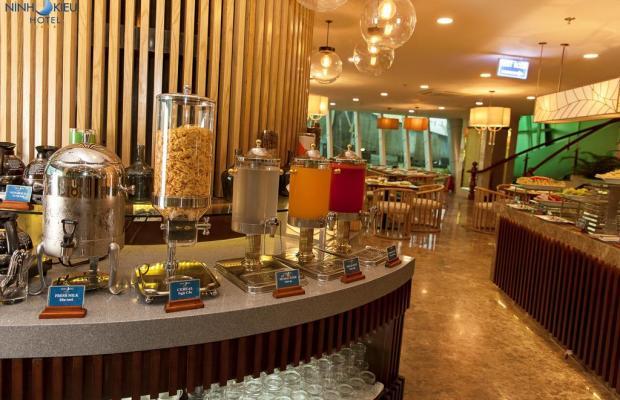 фото отеля Ninh Kieu изображение №13