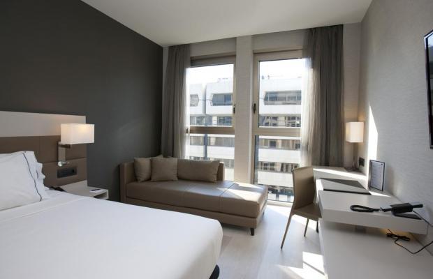 фото отеля AC Hotels by Marriott Colon Valencia изображение №21