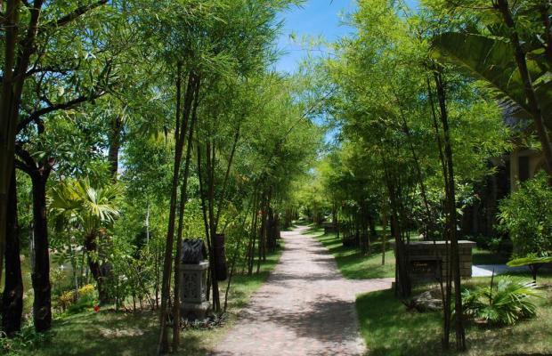фотографии Sun Spa Resort изображение №4