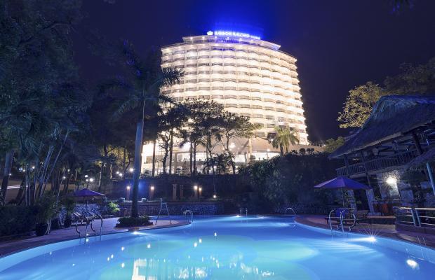 фотографии отеля Saigon Halong изображение №35
